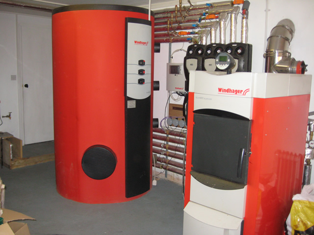 Calling Wood Fired Central Heating Experts Singletrack Forum