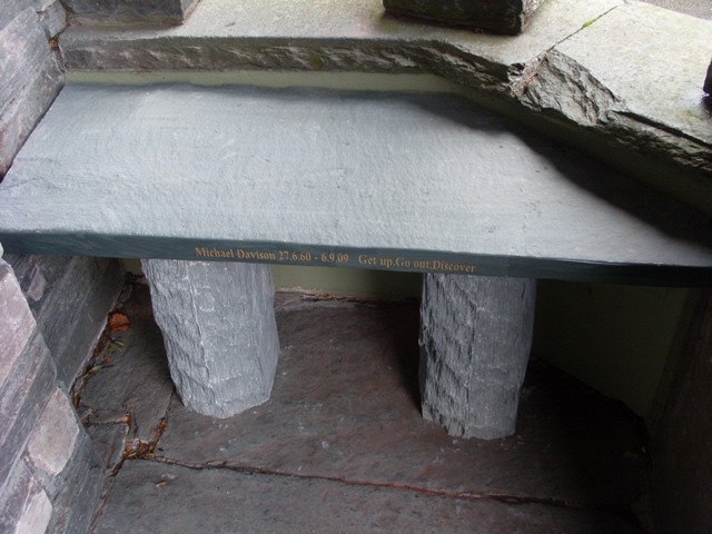 stool worktop